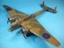 Handley Page Hampden B.Mk.I