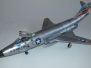 McDonnell F-101A Voodoo