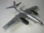 N.A. B-45A Tornado